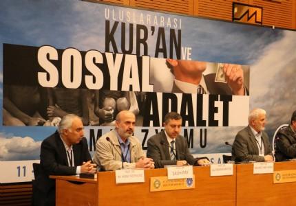 Kur'an ve Sosyal Adalet