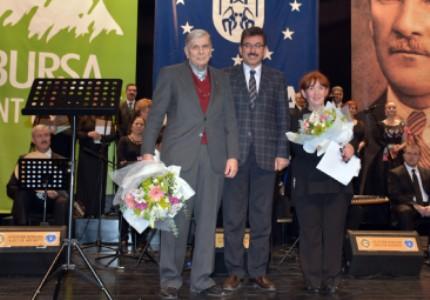 Kent Konseyi'nden Türk Sanat Müziği konseri