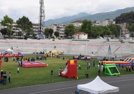KENT KONSEYİ'NDEN 'BURSA GENÇLİK FESTİVALİ'