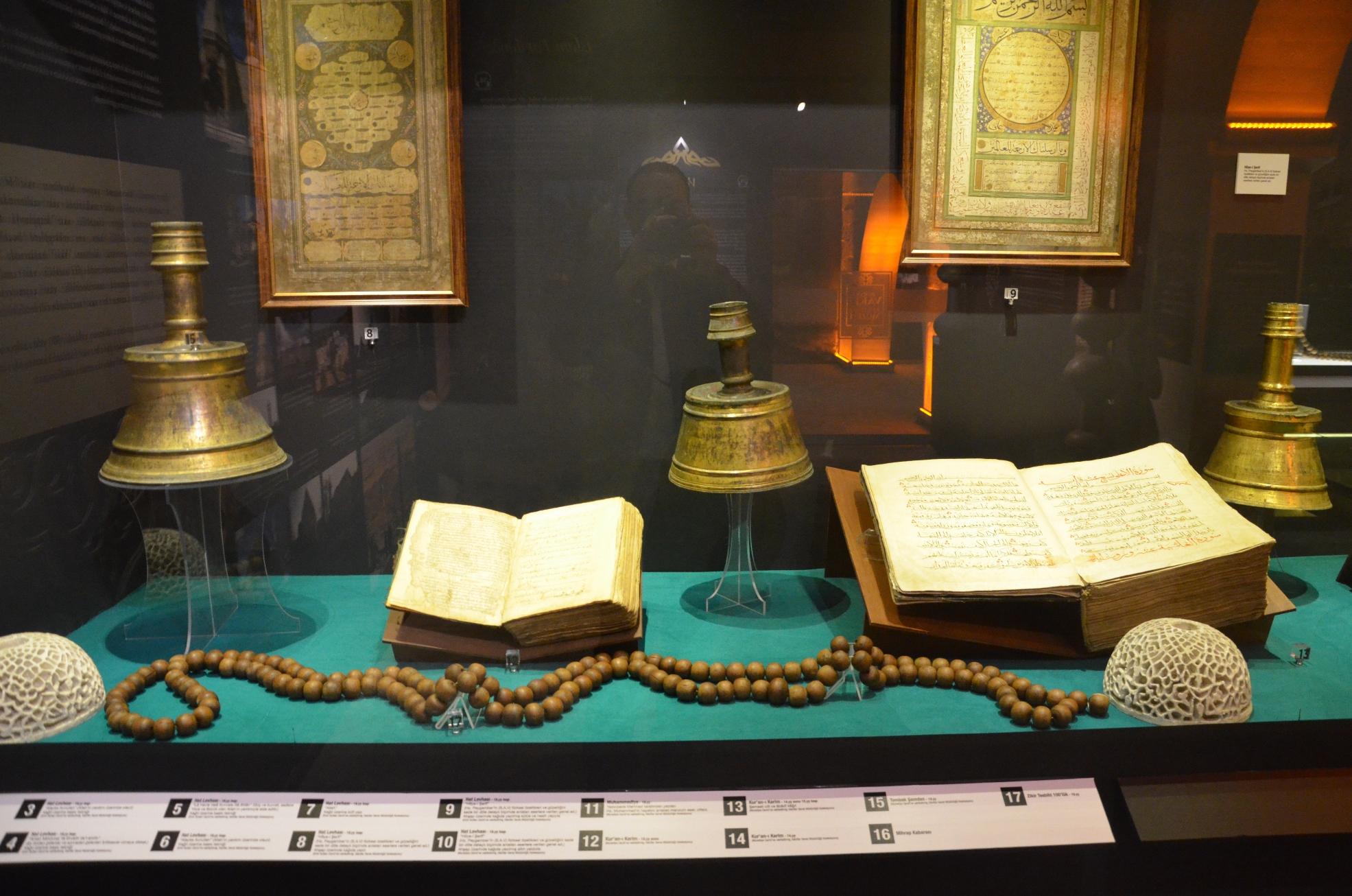 Картинки по запросу Tespihin ruhu Bursa Vakıf Kültürü Müzesi