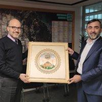 Bursa'dan İGA'ya kesintisiz ulaşım