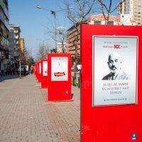İstiklal Marşı 100 yaşında