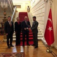 Bursa'nın turizm değerleri Rusya pazarında