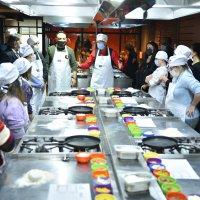 Mutfakta '+1 fark' yaratan özel şefler