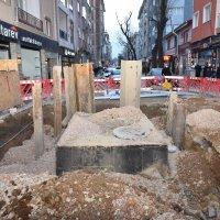 Büyükşehir'den altyapıya köklü çözüm
