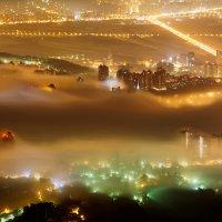 Işık kirliliğinden yıllık 400 milyonluk kayıp