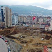 Bursa'da 'yeşil' seferberliği