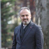 'Yeşil Bursa' için dev proje