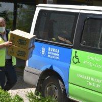 Çölyak hastalarına 'glütensiz' destek
