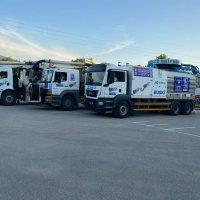 İstanbul'daki müsilaj temizliği için Bursa devrede