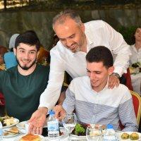 Hayırlı Bayramlar Bursa