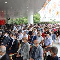 Başkan Aktaş'tan birlik beraberlik vurgusu