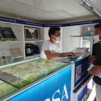Bursa, mobil araçlarla turistlere tanıtılıyor