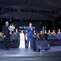 Haluk Levent ve Rus Kızılordu'dan muhteşem final