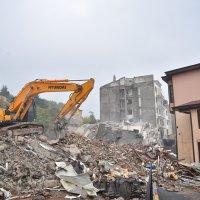 Binalar yıkılıyor, tarih değerini buluyor
